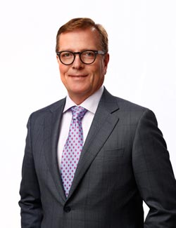 Paul C. Holmwood, M.D., Board-certified Ophthalmologist at Eye Care and Vision Associates, New York